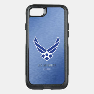 U.S. Air Force Retired Various Otterbox Phone Case
