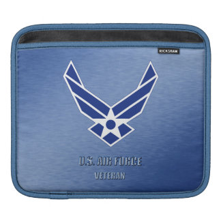 U.S. Air Force Vet Electronics Rickshaw Sleeve