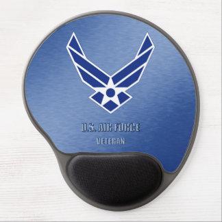 U.S. Air Force Vet Gel Mousepad
