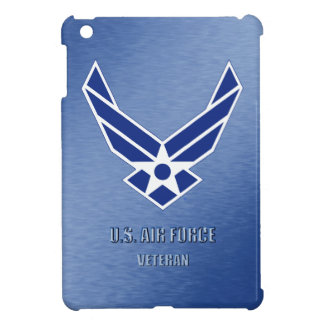 U.S. Air Force Vet  Show Hard shell iPad Mini Case
