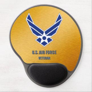 U.S. Air Force Veteran Gel Mousepad