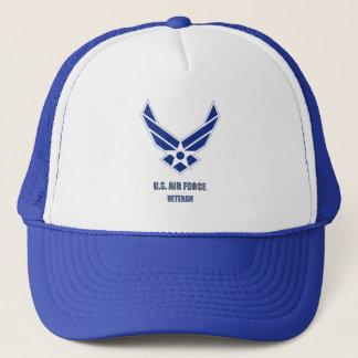 U.S. Air Force Veteran hat