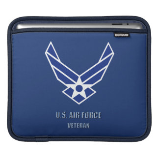 U.S. Air Force Veteran Rickshaw Sleeve
