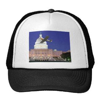 U.S. Capitol Trucker Hat