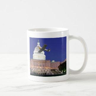 U.S. Capitol Mug