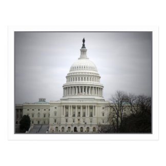 U.S. Capitol Postcards