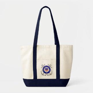 U.S.Coast Guard Impulse Tote Bag
