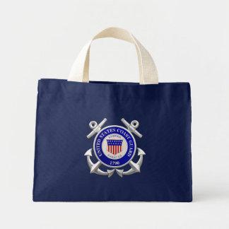 U.S.Coast Guard Mini Tote Bag
