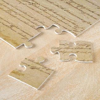 U.S. Constitution Puzzle (252 pieces)