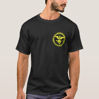 U.S. Counter Terrorism Unit T-Shirt