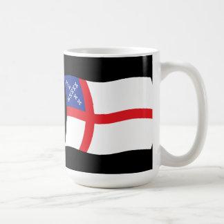 U.S. Episcopal Church Flag Mug