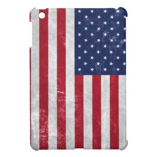 U.S. Flag iPad Mini Cases