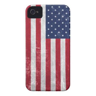 U.S. Flag iPhone 4 Case