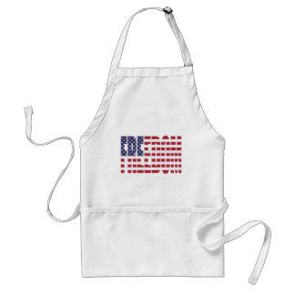 U.S. Freedom Flag Standard Apron