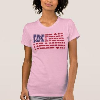 U.S. Freedom Flag Tee Shirts
