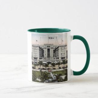 U.S. Grant Hotel, San Diego, California Mug