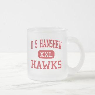 U S Hanshew - Hawks - Middle - Anchorage Alaska Coffee Mug