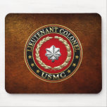U.S. Marines: Lieutenant Colonel (USMC LtCol) [3D]