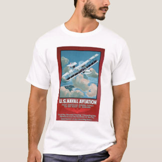 U.S. Naval Aviation (US02304) T-Shirt