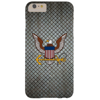 U.S. Navy   Eagle Emblem Barely There iPhone 6 Plus Case