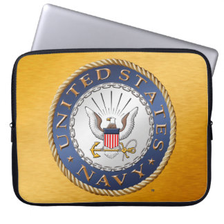 U.S. Navy Electronics Bag