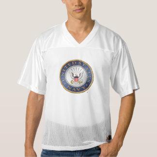 U.S. Navy Football Jersey