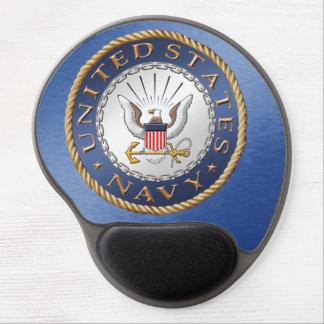 U.S. Navy Gel Mousepad