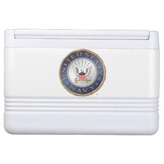 U.S. Navy Igloo Can Cooler
