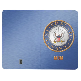 U.S. Navy Mom Pocket Journal