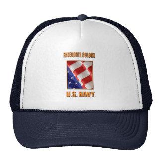 U.S. Navy Trucker Hat
