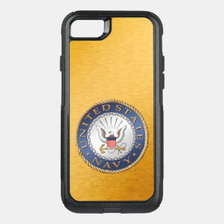 U.S. Navy Various Otterbox Cases
