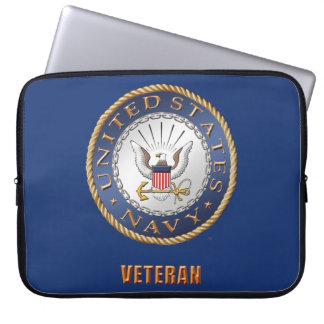 U.S. Navy Veteran Electronics Bag