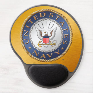 U.S. Navy Veteran Gel Mousepad