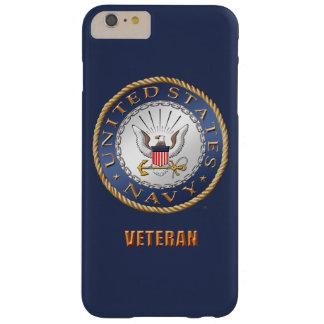 U.S. Navy Veteran iPhone / Samsung Cases