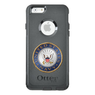 U.S. Navy Veteran iPhone & Samsung Otterbox Cases