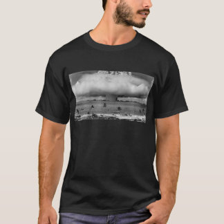 U.S. Operation Crossroads The Baker Explosion T-Shirt