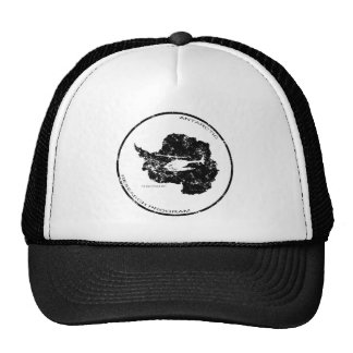 U S Outpost 31 Hat