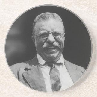 U.S. President Theodore Teddy Roosevelt Laughing Coaster