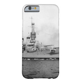 U.S.S. Arkansas, ca.  1918.  Enrique_War Image Barely There iPhone 6 Case