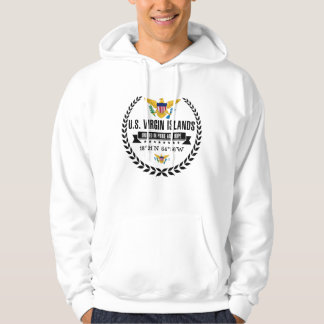 U.S. Virgin Islands Hoodie