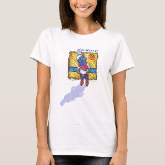 U-Wanna Tijuana Iguana®! T-Shirt