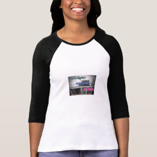 UA2B Book Addict Shirt