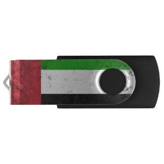 UA Emirates USB Flash Drive