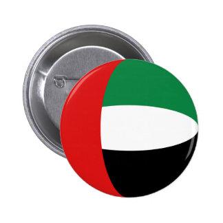 UAE Fisheye Flag Button