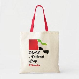 UAE National Day Bag