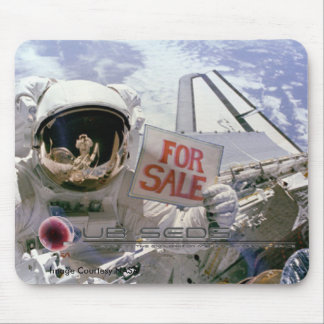 UB SEDS Mousepad - For Sale in Space - Customized
