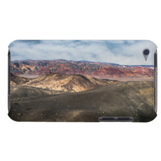 Ubehebe Crater Death Valley Barely There iPod Covers