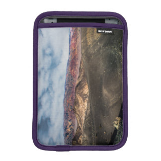 Ubehebe Crater Death Valley iPad Mini Sleeve