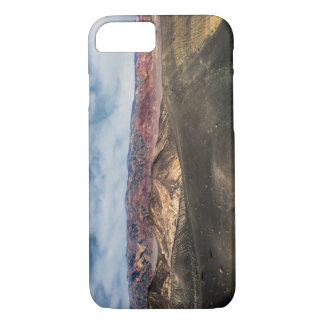 Ubehebe Crater Death Valley iPhone 8/7 Case
