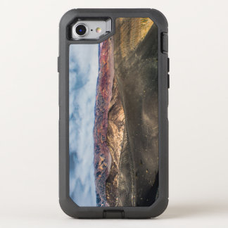 Ubehebe Crater Death Valley OtterBox Defender iPhone 8/7 Case